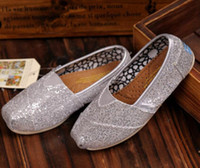 Wholesale Eva Children Flats - Free Shipping Hot sale Brand Fashion flat shoes Sneakers for boys girls kids Breathable Casual Canvas Shoes children glitter shoes
