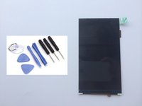 Wholesale leagoo phone for sale - Original LCD Display Screen Assembly Replacement For Leagoo Lead MTK6582 x480 inch Smart Mobile Phone Free Ship