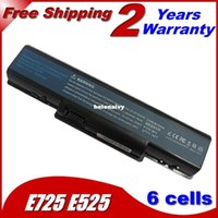 Wholesale Acer E725 Battery - Lowest price laptop battery For Acer Aspire 5516 5517 5532 5732z eMachines E725 E525 AS09A31 AS09A41 AS09A56 AS09A61 AS09A70 AS09A71