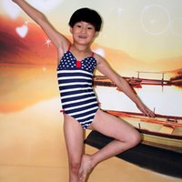 Wholesale Swimsuits Clearance - Children's swimming trunks swimsuit girls 1-12 years Variety swimwear swimming suit super cheap clearance sale