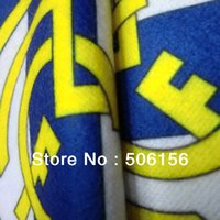 Wholesale Wholesale Soccer Scarves - Wholesale-High Qaulity Free shipping Resale Soccer Fans Scarf fans Scarves Wholesale accepted