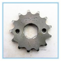 Wholesale 420 teeth mm Axle engine front sprocket Pignon Quenching Harden Quality Factory Directly