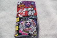 Wholesale new beyblade metal fusion toys - New Arrive!! Lightning L-Drago Metal Fusion 4D Beyblade BB-43 No Have Launcher Children's toys Without Launcher