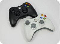 Wholesale Official Microsoft Controller - wholesale Wireless Controller For XBOX 360 Wireless Joystick For Official Microsoft XBOX Game Controller
