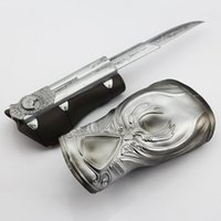 NECA Assassin's Creed Lame cachée Fraternité Ezio Auditore Gauntlet Replica Cosplay Chritmas