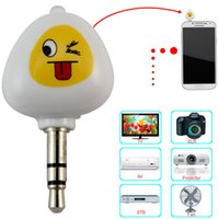 Wholesale Remote Control Mobile Infrared - 3.5mm Plug Intelligent Mobile Smart Infrared Universal Wireless Ir Remote Control for Tv Projector Air Conditioner