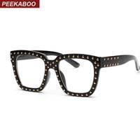 5763843254 Gafas De Sol Cuadradas Con Montura Negra Lentes Color Rosa Al Por Mayor