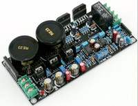 Wholesale LM3886 Plus amplifier board with audio