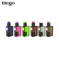 Wholesale Pulse Pink - New!! 100% Original Vandy Vape Pulse BF Kit Compatible with 18650 and 20700 battery Vandyvape Pulse BF Kit
