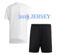 2018-19 Whosale National Country Club Neue WELTCUP Home Away 3. Fan Player Version Mann Frau KID Jersey Fußball-Trikot