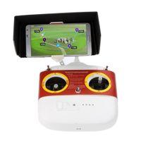Wholesale Hood For Mobile - New FPV Mobile Phone Sun Hood Sun Shade for DJI Phantom 2 Vision Vision+ FC40 Quadcopter Transmitter order<$18no track