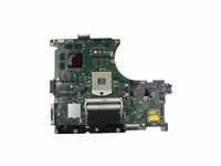 Wholesale laptop intel mainboard - Original N56VV N56V Laptop Motherboard for Asus REV2.0 Mainboard GT750 2G PGA 989 HM76 Fit N56VM N56VJ N56VZ N56VB tested well