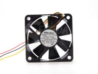 """Wholesale Ball Pts - Free Shipping For Samsung TV HL50A650C1FXZA DMD Fan w  17"""" wire NMB 2406GL-04W-B29 For PANASONIC PT-44LCX65 cooling fan"""