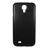 Wholesale Cheap Galaxy S4 Cases - Free Shipping Super Cheap Anti Scracth Lychee Paternt Case for Samsung Galaxy S4