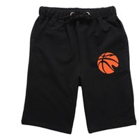 Wholesale Board Gym - 1 Piece Men Summer Cotton Shorts basketball gym clothing mens Board sport shorts beach homme New brand
