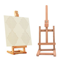 Wholesale Wooden Easels - Sketch Easel For Painting Foldable Painting Easel Display Wood Wooden Sketch Frame For Artist cavalete para pintura