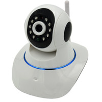 Wholesale Visions Internet - Safearmed TM 2016 NEW Wireless Wifi IP Camera Pan Tilt  Night Vision Internet Surveillance Camera HD 720P