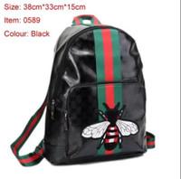 Wholesale High School Tassels - 2017 Brand high quality Backpacks School Bags Backpacks Leather Travel Backpack Ipad Bag Multi mini Travel Backpack Hot Sale Free Shipping