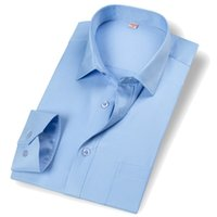 Wholesale Men S Linen Dress Shirts - Wholesale-100% Brand New Men Dress Shirt Breathable Linen Cotton Long Sleeve Men Clothes Musle Fitted Casual Camisas Male Tops Size S-4XL