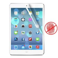 Wholesale Anti Glare Tablets - Anti Scratch Anti Glare Matte Frosted Screen Protector For Apple ipad mini 1 2 3 4 MINI4 Tablet Protective Film With Package