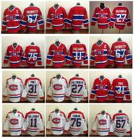 Wholesale Montreal Price - Montreal Canadiens Hockey Jerseys 11 Brendan Gallagher #31 Carey Price 67 Max Pacioretty 76 Subban 27 Alex Galchenyuk 6 Shea Weber Mix Order