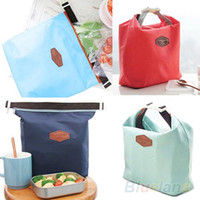 Wholesale Insulated Breast Milk Storage Bag - Travel Outdoor Lunch Carry Bag Picnic Tote Container Cooler Insulated Thermal Waterproof Organizer Dinnerware Tool