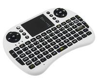 tv multitáctil android al por mayor-20X Teclado inalámbrico rii mini i8 teclados Fly Air Mouse Control remoto multimedia Multi-Touch Touchpad para TV BOX Android Mini PC 1-1FP 01