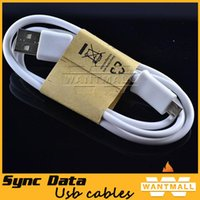 S4 Sync Data Charging Lead Cord Micro USB Charger Cable Adapter для Note 3 HTC LG Сотовые телефоны Nokia Universal
