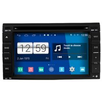 Winca S160 Android 4.4 Système Car DVD GPS Headunit Sat Nav pour Nissan Note / Cube / Grand Livina avec 3G Host Wifi Radio Stereo
