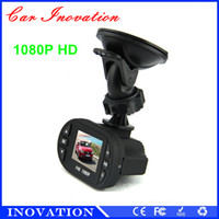 Wholesale Manufacturer Car Dvr - Manufacturer C600 Driver Recorder HD 1.5inch Mini Hidden Car DVR Camera 1080p Car DVR Recorder