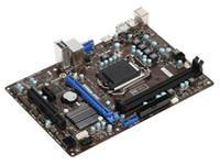 Wholesale 1155 i5 - Original motherboard for B75MA-E33 LGA 1155 DDR3 for i3 i5 i7 cpu 32GB USB3.0 SATA3 Z77 Desktop motherboard Free shipping