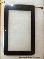 Wholesale Blu Tablet - Digitizer Screen Touch For BLU Touch Book 7.0 Lite P50 Tablet Touch FM700209TB ZY TOUCH