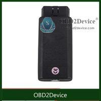 opcom pic18f458 toptan satış-Toptan-Opcom 2010V Firmware V1.45 PC Tabanlı Teşhis Aracı CAN-BUS Teşhis için OBD2 PIC18F458 Çip ile Teşhis