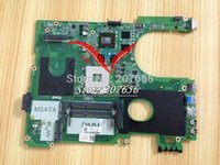 Wholesale Inspiron Laptop Motherboards - Wholesale-Original CN-072P0M 72P0M DA0R09MB6H3 Laptop Motherboard For Dell inspiron 17R 7720 N7720 GT650M 2GB , 6 months Warranty