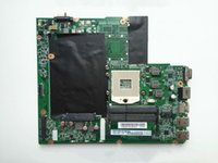 Wholesale Lenovo Ideapad Motherboards - Wholesale Laptop motherboard FOR Lenovo Ideapad Z580 DA0LZ3MB6G0 11S90000921 HM76 PGA989 DDR3 Fully tested