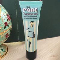 Wholesale Base For Face - Professional waterproof pore balm - The Tighten Pore balm to minimize - Makeup Primer For Face Moisturizer Base