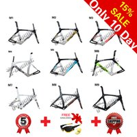 Wholesale Time Bikes Frames - mcipollini RB1000 T1000 1k Carbon Road bicycle Frame XXS,XS,S,M,L.Cipollini RB1000 frame better time rxrs RB100000
