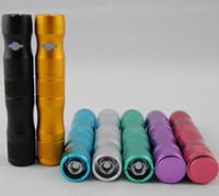 Wholesale Ego Vv X6 - eGo X6 1300mah battery Lava Tube VV ECigaratte x6 vape pens For ce4 vivi rda vaporizer clearomizer atomizer Electronic Cigarettes DHL Free