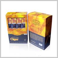 Wholesale Disposable Electronic Soft - e Cigar 1800 Puffs Electronic Cigarette soft disposable e cigar Cuban flavor Tobacco flavor Mixed flavor E Shisha Hookah