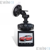 "Wholesale Cctv Cameras Cars - Hd 2.5"" 1080P Car Vehicle Lcd Night Vision Cctv In Car Dvr Accident Camera Video Recorder"