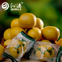 Wholesale New Arrival Healthy Mangosteen tea Freeze dried Luohanguo Herbal Tea