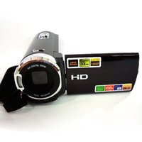 Full HD 1080P Camcorder CMOS 16MP 3