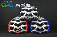 Wholesale Bicycle Helmet Bmx - Wholesale-Free shipping ORBEA Flux Helmet climbing bike   BMX   Mountain Bike integrally molded helmet -Bicycle FOX helmet