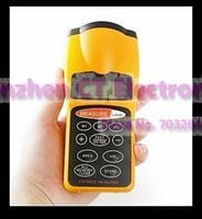Wholesale Laser Meter Price - Wholesale-Free shipping laser rangefinder Ultrasonic Distance Meter Measurer (3007) 0~18m low price