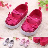 Wholesale Girls Toddlers Kids Summer Pink - Kids Shoes Baby Girls Shoe Toddler Shoes Baby First Walker Shoes 2015 First Walking Shoes Baby Shoes Children Shoes Girl Baby Footwear C3977