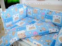 Wholesale Baby Girl Crib Bedding Cheap - Baby Nursery Bedding Sets Good Quality Baby Girl Crib Bedding Set Cheap Price 100% Cotton Bed Sheet Baby