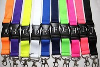New Wholesale 150pcs Lanyards Detachable ID Badge Holder Assorted Colors Brand New