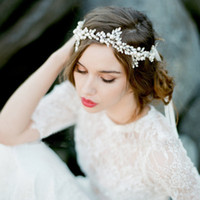 Tremendous Canada Vine Bridal Headpieces Supply Vine Bridal Headpieces Hairstyles For Women Draintrainus