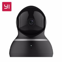 [International Edition] Xiaomi Yi Dome Camera 1080P FHD 360 gradi 112