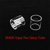 Wholesale Cheap Vape Pens - Wholesale SMOK Vape Pen Tank Replacement Glass Tube With DHL Free Shipping buy cheap SMOK Vape Pen Tank Glass tube